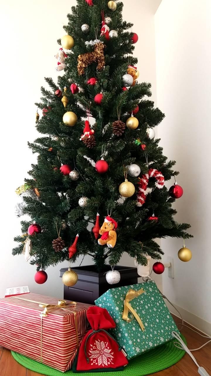 クリスマス つくば研究学園矯正歯科クリニック